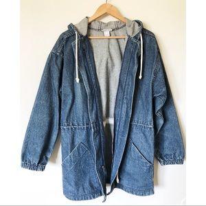 VTG Oshkosh denim jacket